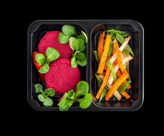 Dieta Vege - Catering pudełkowy