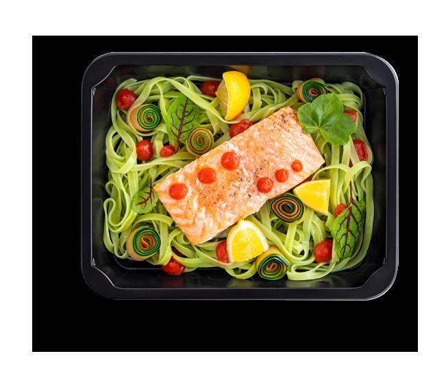 Dieta vege fish