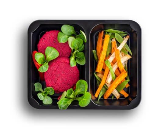 Dieta Vege