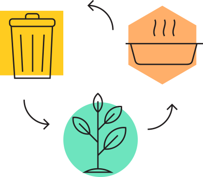 Co zrobić z eko-opakowaniem?