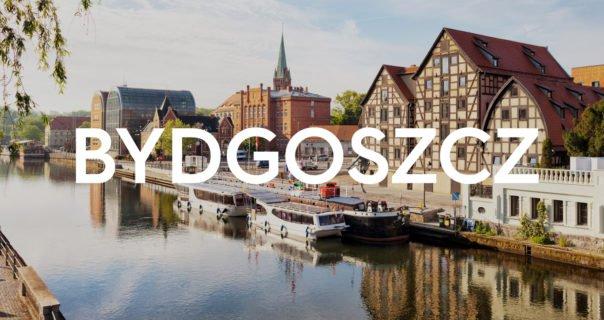 Bydgoszcz szykuje się na zdrowie.