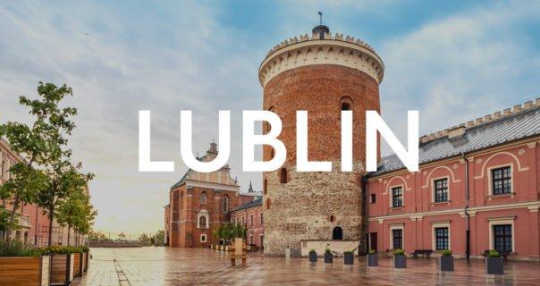 Halo Lublin!