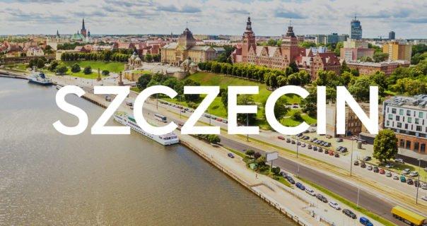 Szczecin jest super!