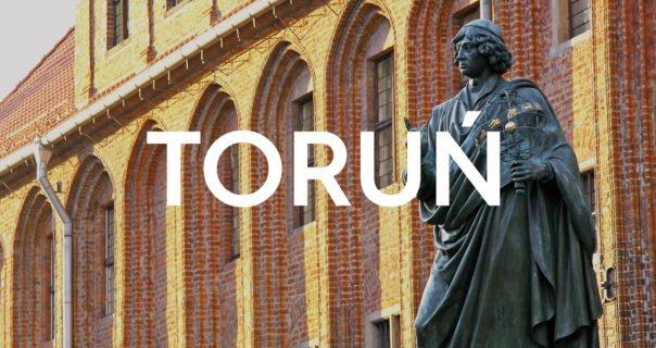 Dzień dobry Toruń.