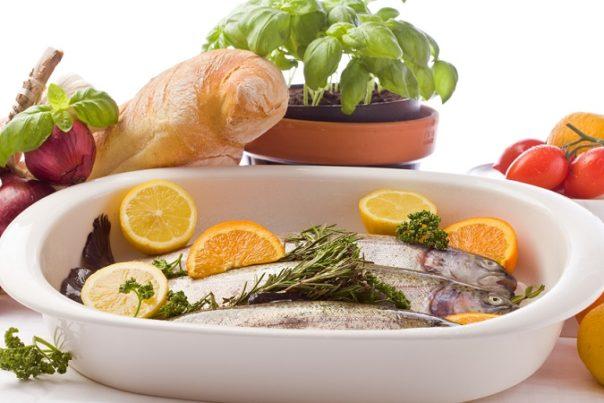 Dieta śródziemnomorska – zasady, efekty, co jeść?