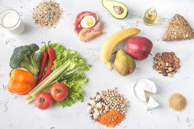 Redukcja kcal do 1500 kcal ile schudnąć