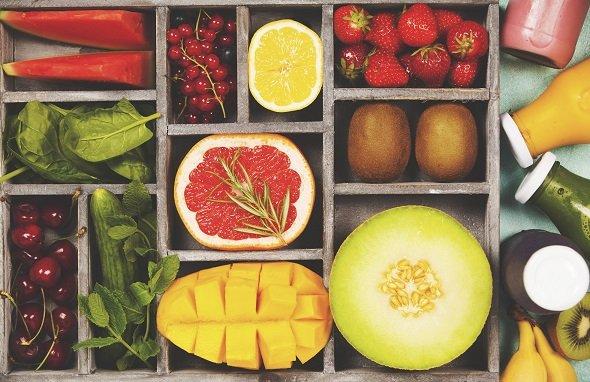 Dieta DASH – na czym polega? Zasady, efekty i skuteczność.