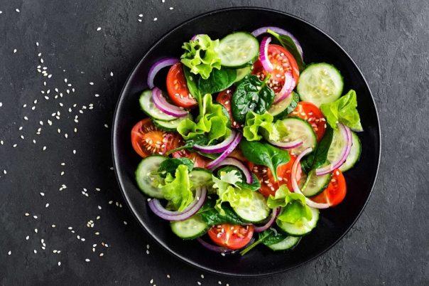 Dieta wegetariańska – opis, zasady, zalety i wady