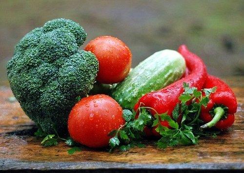 Dieta moczanowa – co można jeść przy dnie moczanowej?