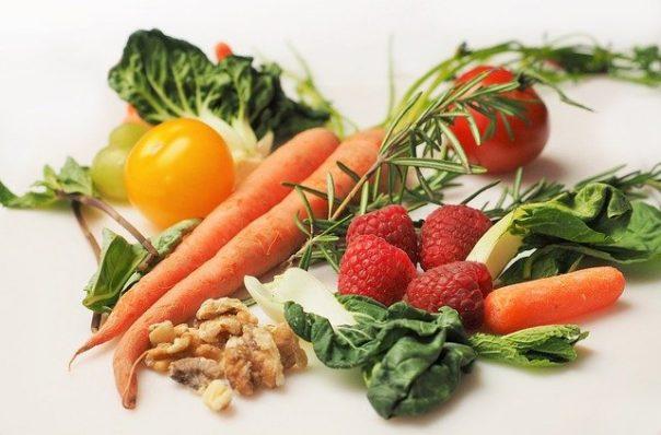 Zdrowe jedzenie – 10 najważniejszych zasad zdrowego odżywiania