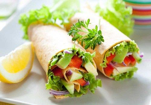 Zdrowe przekąski – co jeść między posiłkami?
