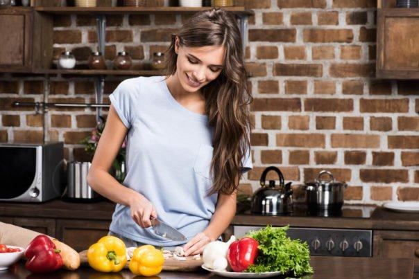 Zdrowa kolacja – co zjeść na kolację fit?