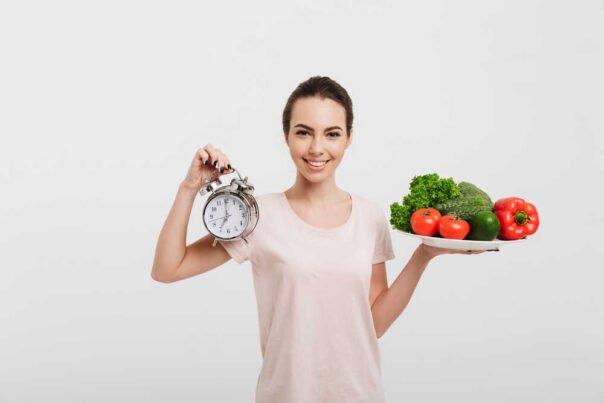 Zasady zdrowego odżywiania - jak prawidłowo dbać o organizm