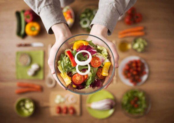 Dieta na przytycie – jak szybko przybrać na masie ciała