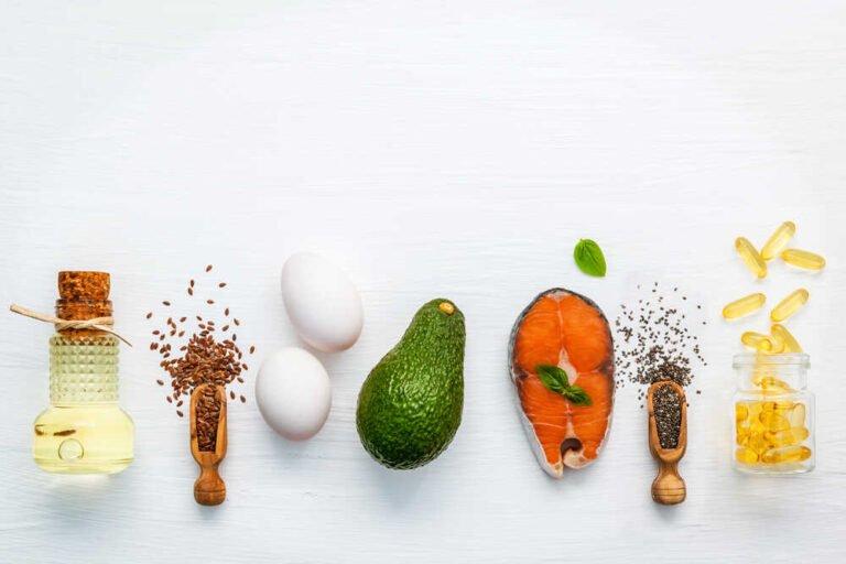 Zdrowe tłuszcze – które tłuszcze możemy do nich zaliczyć?